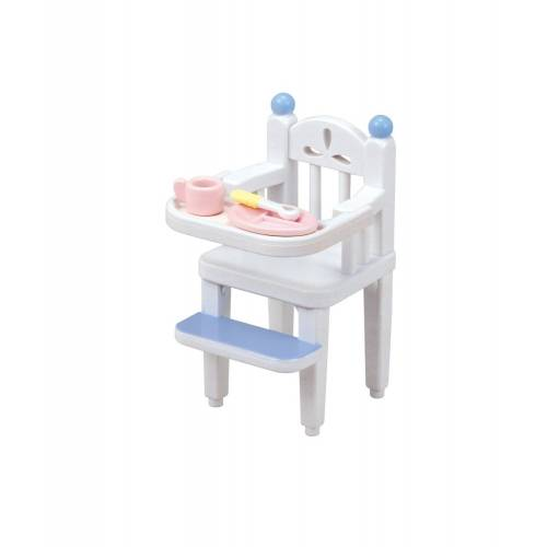 Sylvanian Families Baby High Chair