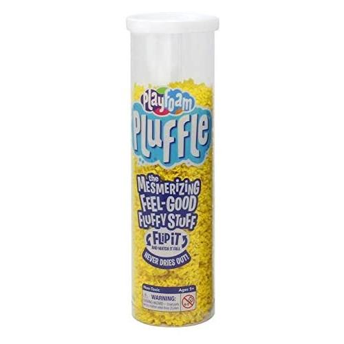 Playfoam Pluffle - Yellow