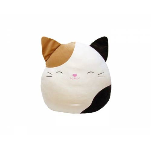 Squishmallows 3.5 Inch Plush Clip On - Cam the Cat