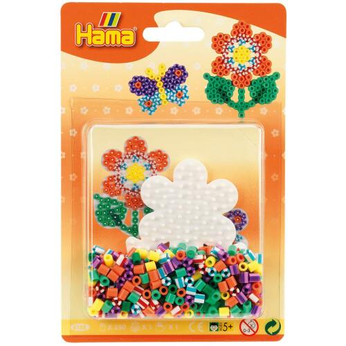Hama Beads 4188 Flower