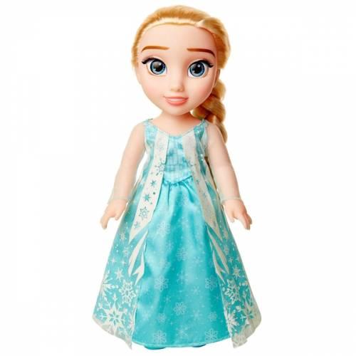 Disney Princess - Frozen Toddler Elsa Doll