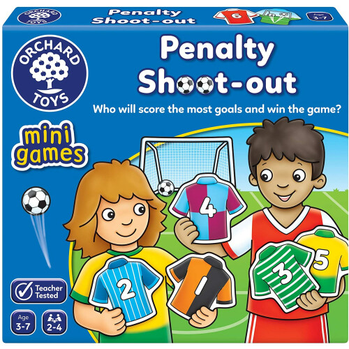 Orchard Mini Game Penalty Shoot-out
