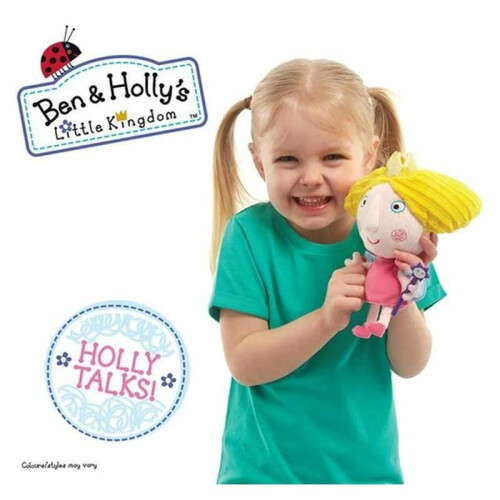 Ben & Holly - Talking Princess Holly