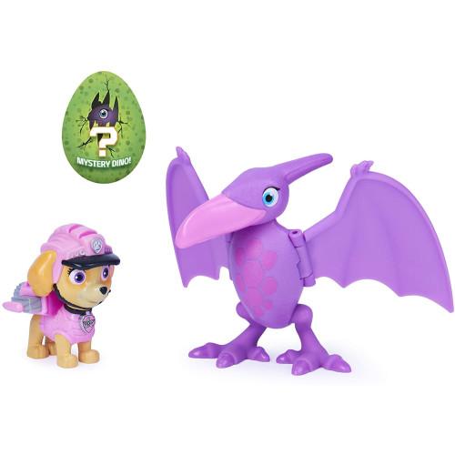 Paw Patrol Dino Rescue - Skye and Pterodactyl