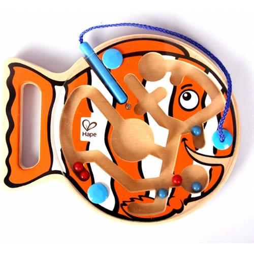 Hape - Go-Fish-Go