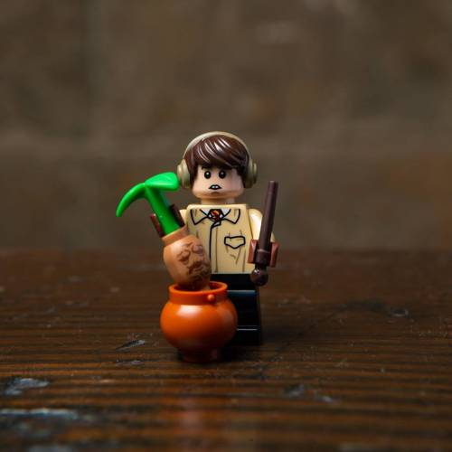 Lego Harry Potter Minifigure Neville Longbottom