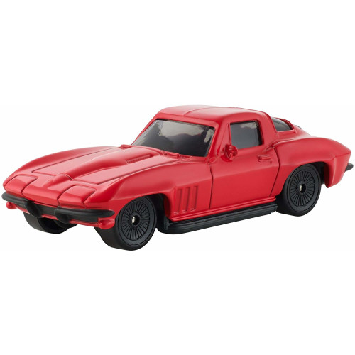 Fast & Furious - Chevy Corvette 1966