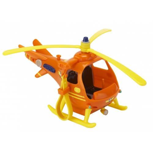 Fireman Sam Vehicle - Wallaby