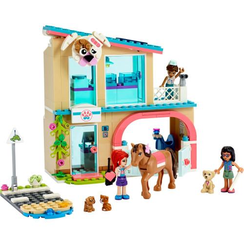 Lego 41446 Friends Heartlake City Vet Clinic