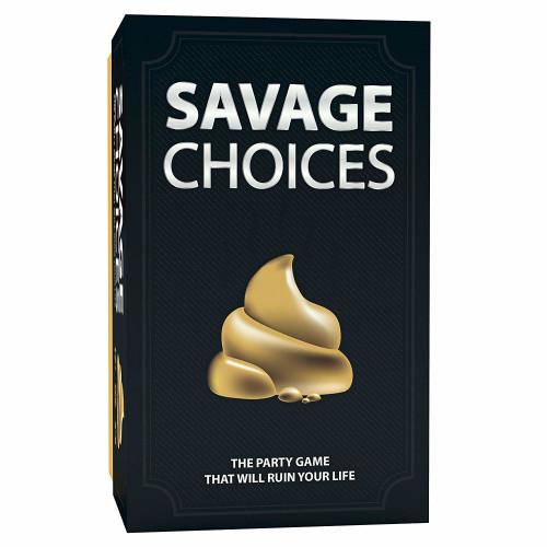 Savage Choices