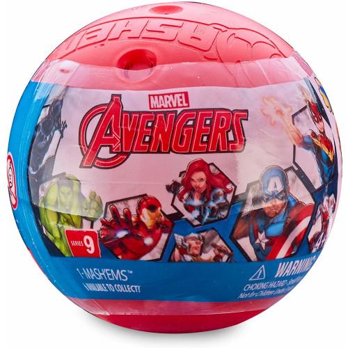 Mash'ems - Marvel Avengers