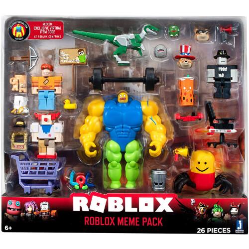 Roblox Meme Pack