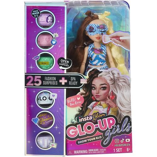 Instaglam Glo-Up Girls - Erin