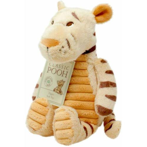 Disney Classic Pooh - Tigger Soft Toy