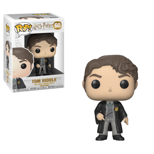 Funko Pop Vinyl Tom Riddle 60