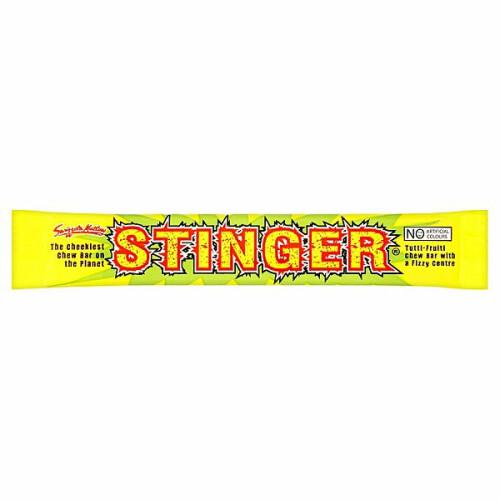 Swizzels Stinger Chew Bar