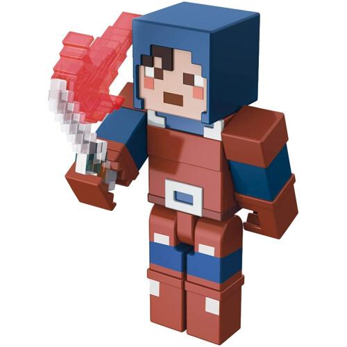 "Minecraft Dungeons 3.25"" Figures - Hex"