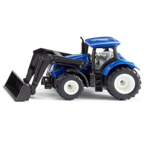Siku New Holland with Front Loader 1396