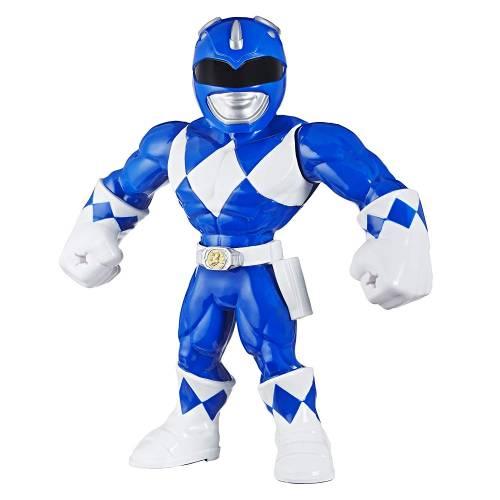 Playskool Heroes Power Rangers Blue Ranger