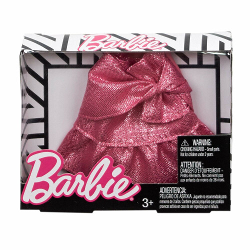 Barbie Fashionistas Skirt (FPH34)
