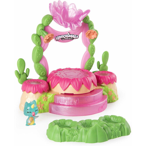 Hatchimals Colleggtibles - Talent Show Playset