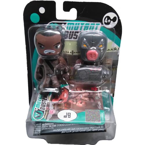 Mutant Busters Figure - BP