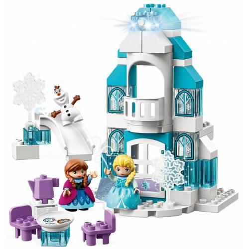 Lego 10899 Duplo Frozen Ice Castle