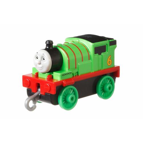 Thomas & Friends Trackmaster Push Along - Percy