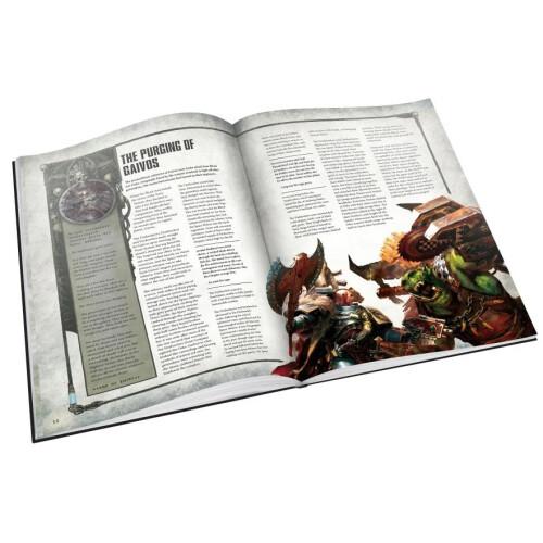Warhammer 40,000 - Psychic Awakening Saga of the Beast