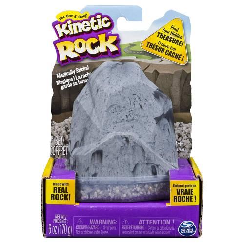 Kinetic Rock - Grey
