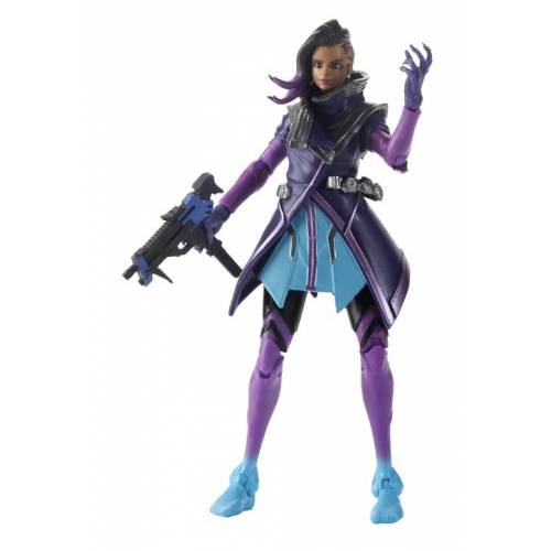 Overwatch Ultimates - Sombra