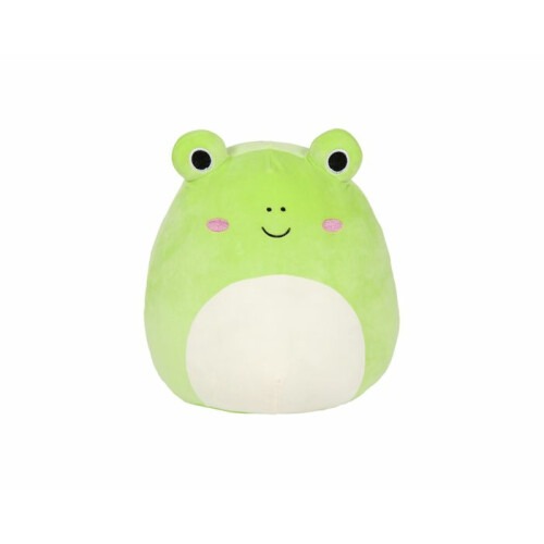 Squishmallows 3.5 Inch Plush Clip On - Wendy the Frog