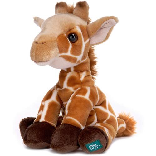BBC Earth - Giraffe Calf