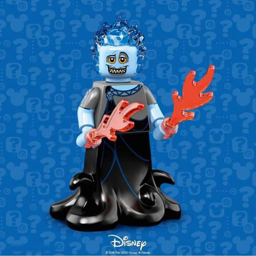 Lego Disney Minifigure Series 2 Hades