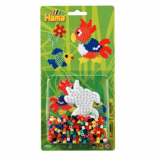 Hama Beads 4164 Bird