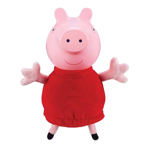 Peppa Pig Talking Glow Peppa
