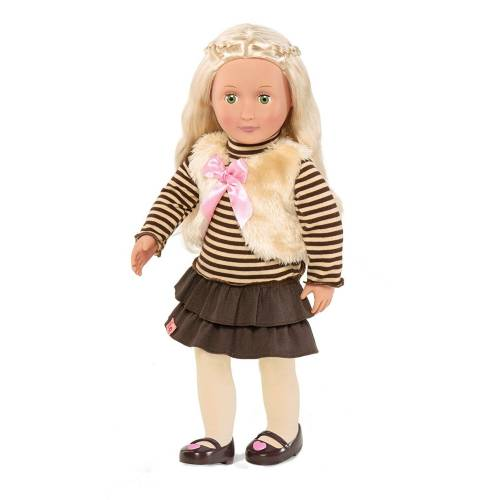 Our Generation Holly Doll