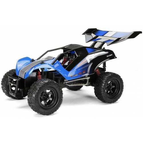 New Bright R/C Sport Dune Rebel - Blue 1:12