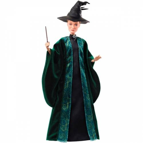 Harry Potter Figure Minerva McGonagall