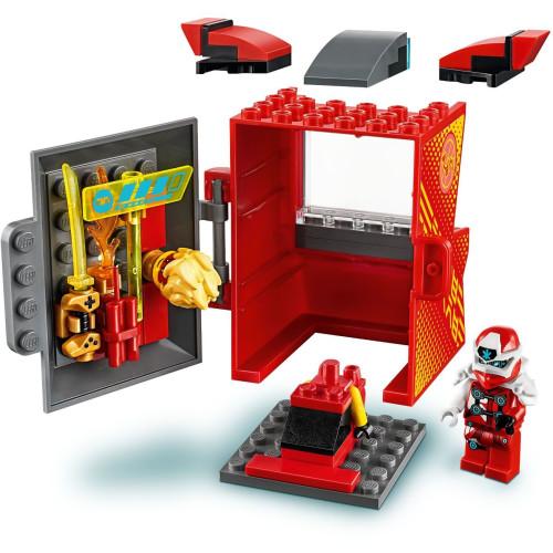 Lego 71714 Ninjago Kai Avatar - Arcade Pod