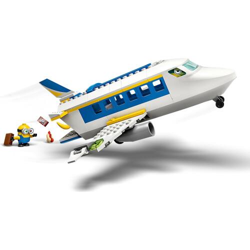 Lego 75547 Minions Pilot in Training