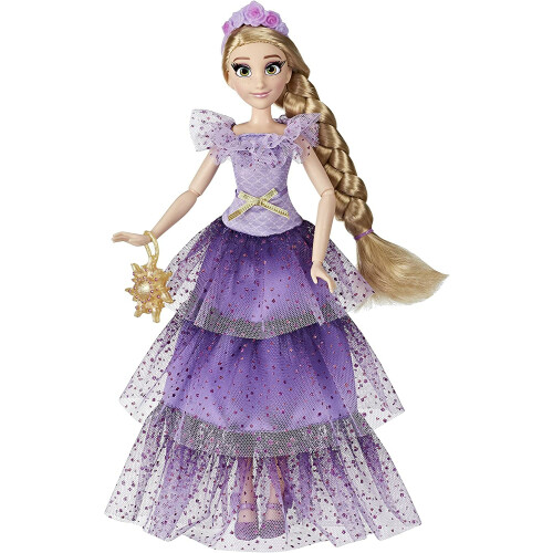 Disney Princess Style Series - Rapunzel
