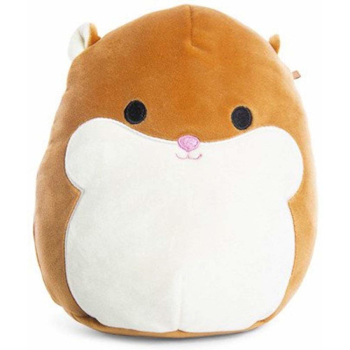 Squishmallows 7.5 Inch Plush - Humphrey the Hamster