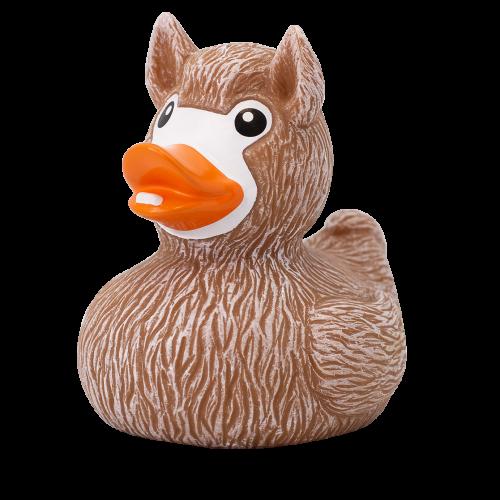 Lilalu Llama Duck