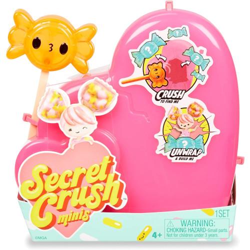 Secret Crush Minis