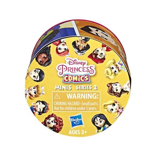 Disney Princess Comics  Minis Series 2