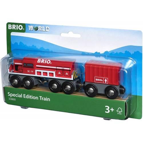 Brio 33860 Special Edition Train