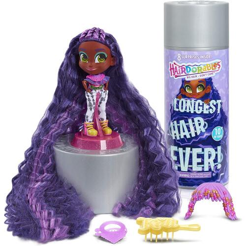 Hairdorables Longest Hair Ever - Kali