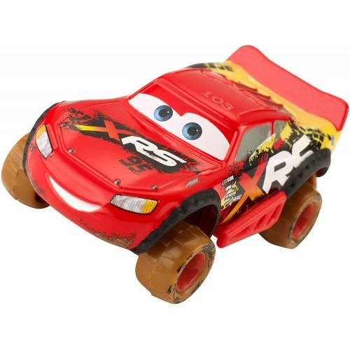 Disney Pixar Cars XRS Mud Racing - Lightning McQueen