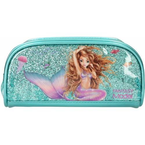 Depesche Fantasy Model Pencil Case, Mermaid